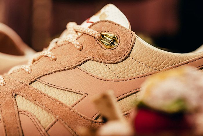 Feature Diadora N9000 Strawberry Gelato 4