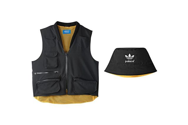 Palace Adidas Collection 6