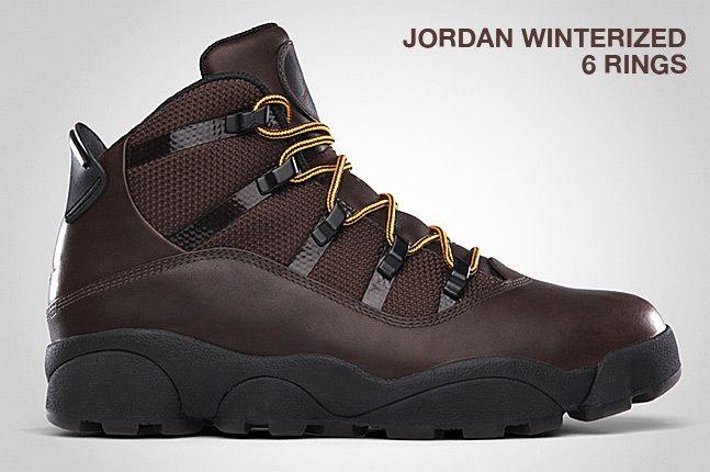 Jordan Winterized 6 Rings Cinder 1