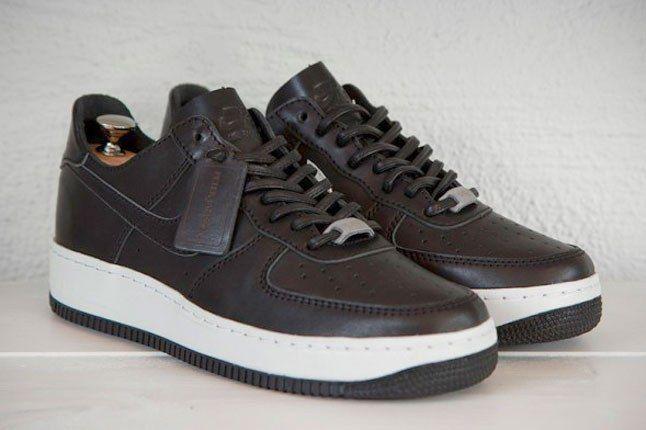 Nike Air Force 1 Bespoke Sneakersnstuff 5 1