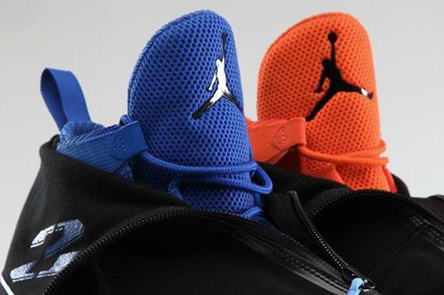 Jordan Xx8 Knicks Tongues 1