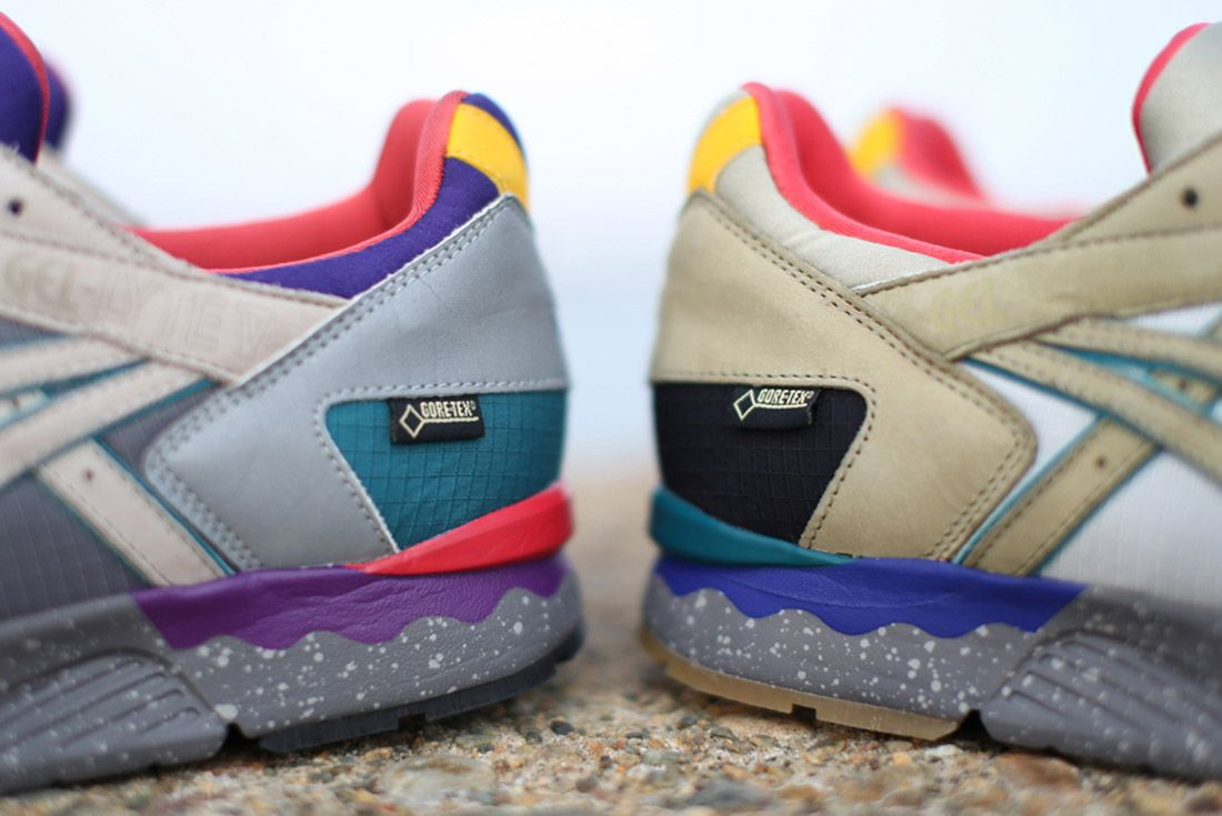 Material Matters The History Of Gore Tex Asics Bodega 3