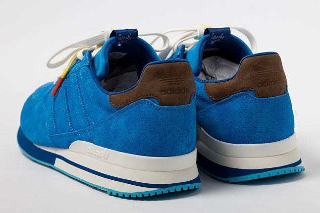Adidas Shaniqua Jarvis Consortium Zx 500 3 1