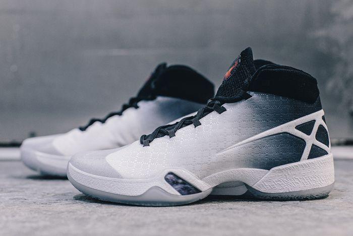 Air Jordan Xxx Officially Revealed