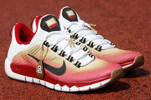 Nike Free Trainer 5 0 Nrg Jerry Rice 6