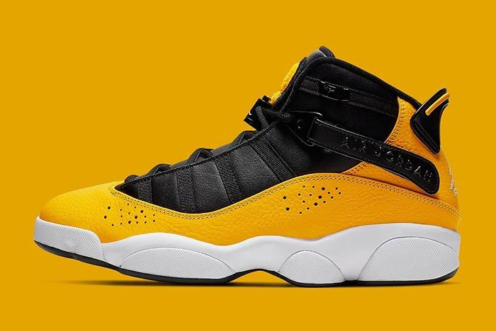 Jordan 6 Rings Taxi 322992 700 Left Side Shot