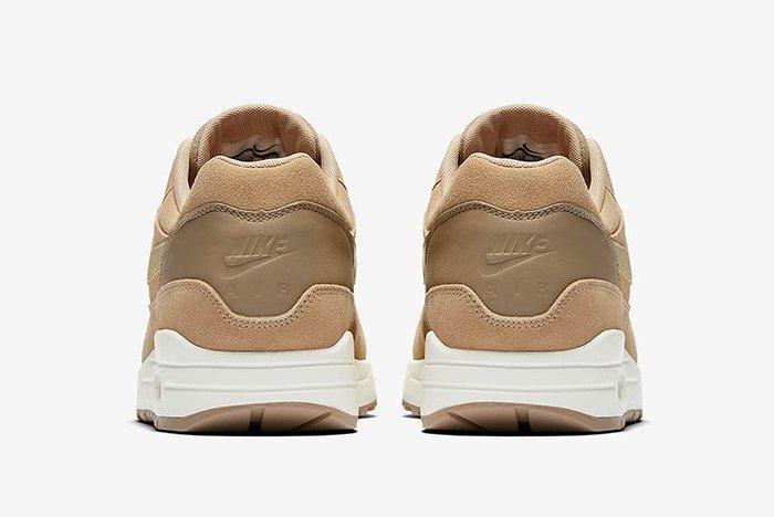 Nike Air Max 1 Premium Khakimushroom 3