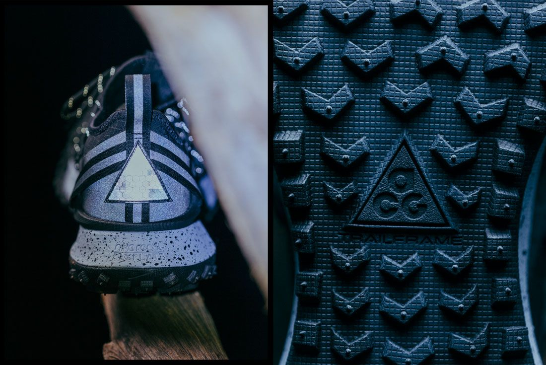 Nike ACG Mountain Fly Low Haven Exclusive