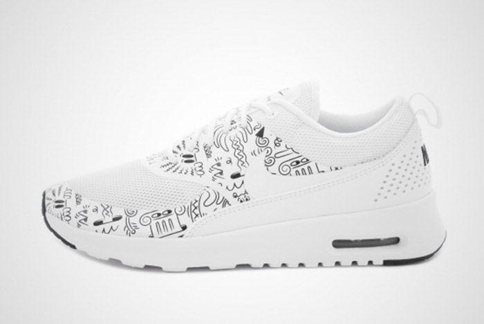 Nike Air Max Thea Wmns Print 1