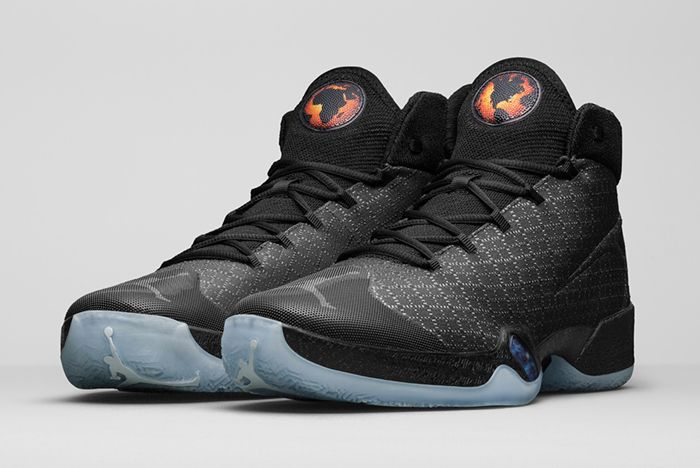 Air Jordan Xxx Black Cat6