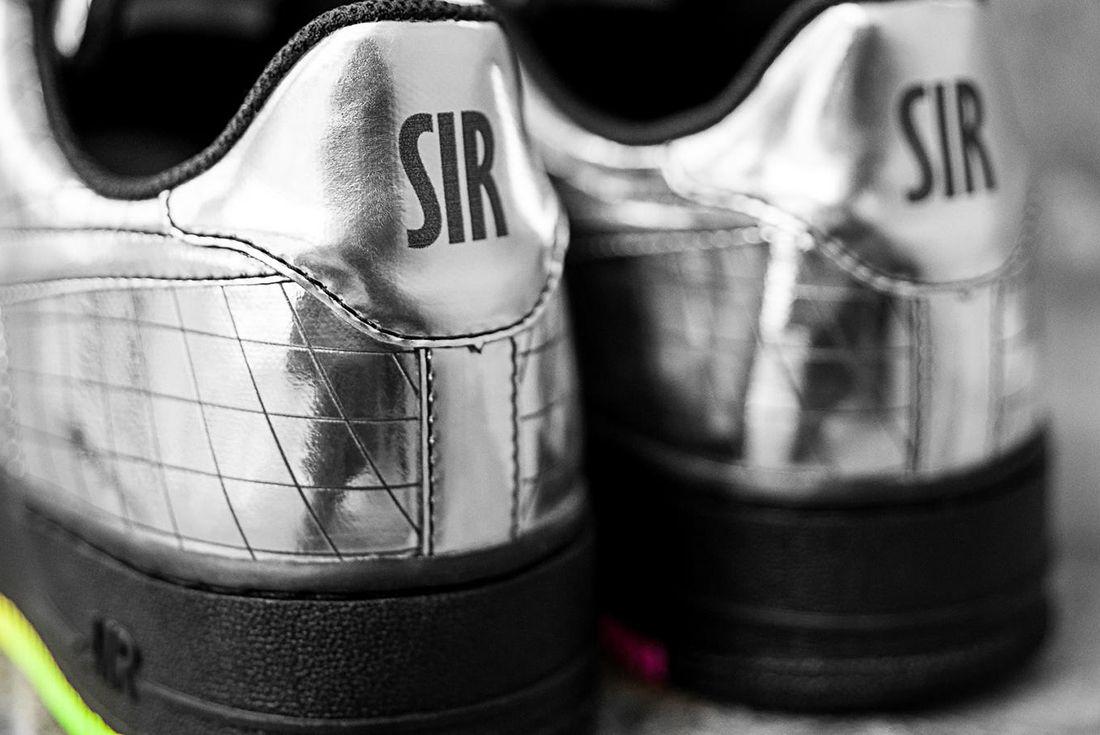 Nike Creates Wild Air Force 1 Jet Pe For Sir Elton John3