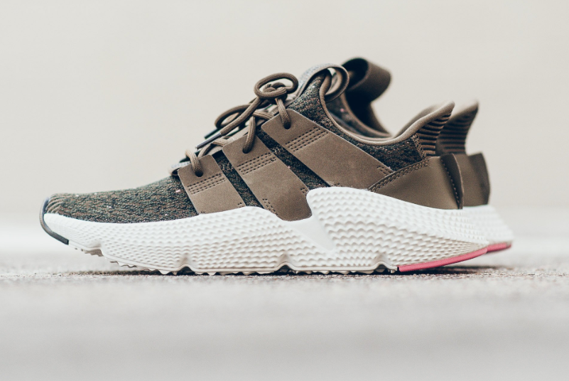 Adidas Prophere Trace Olive 6