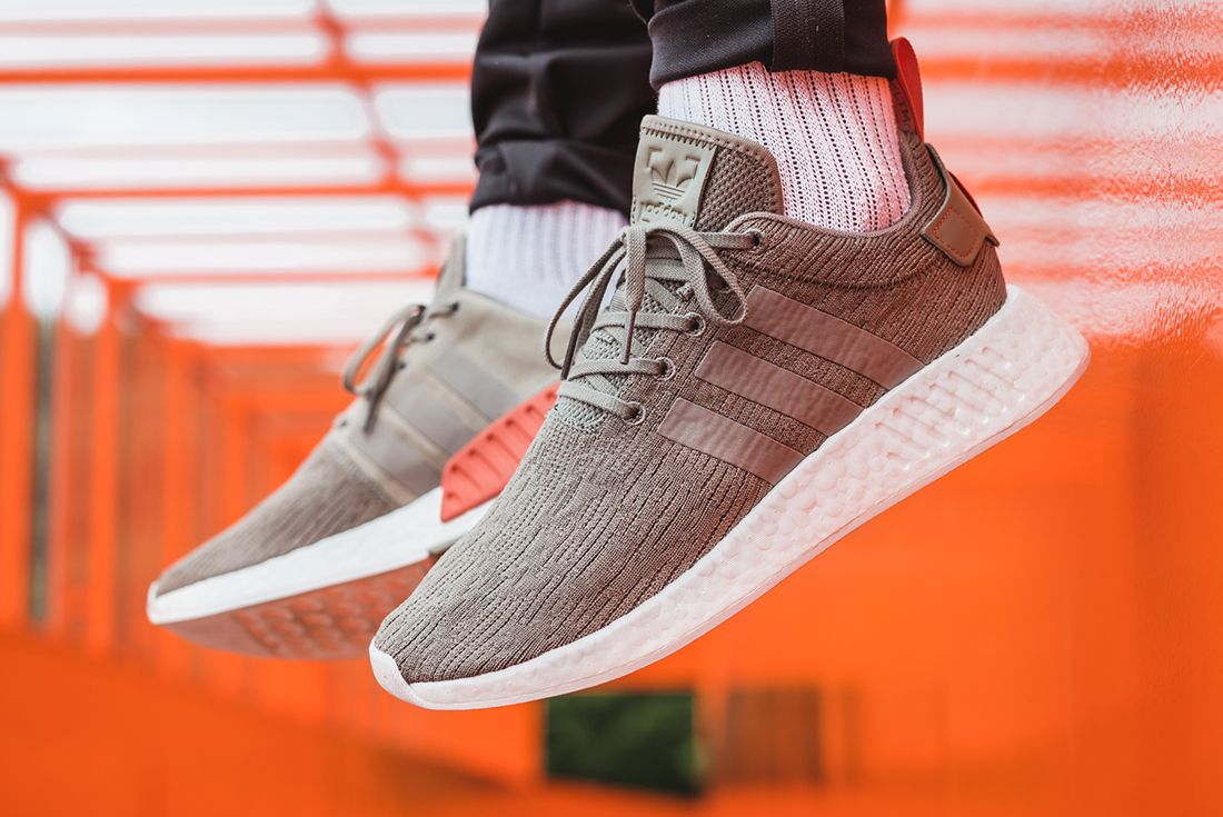 Adidas Nmd R2 Trace Cargofuture Harvest 15