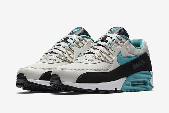 Nike Air Max Retro Colourways 7