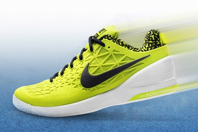 Nike Zoom Cage 2 5