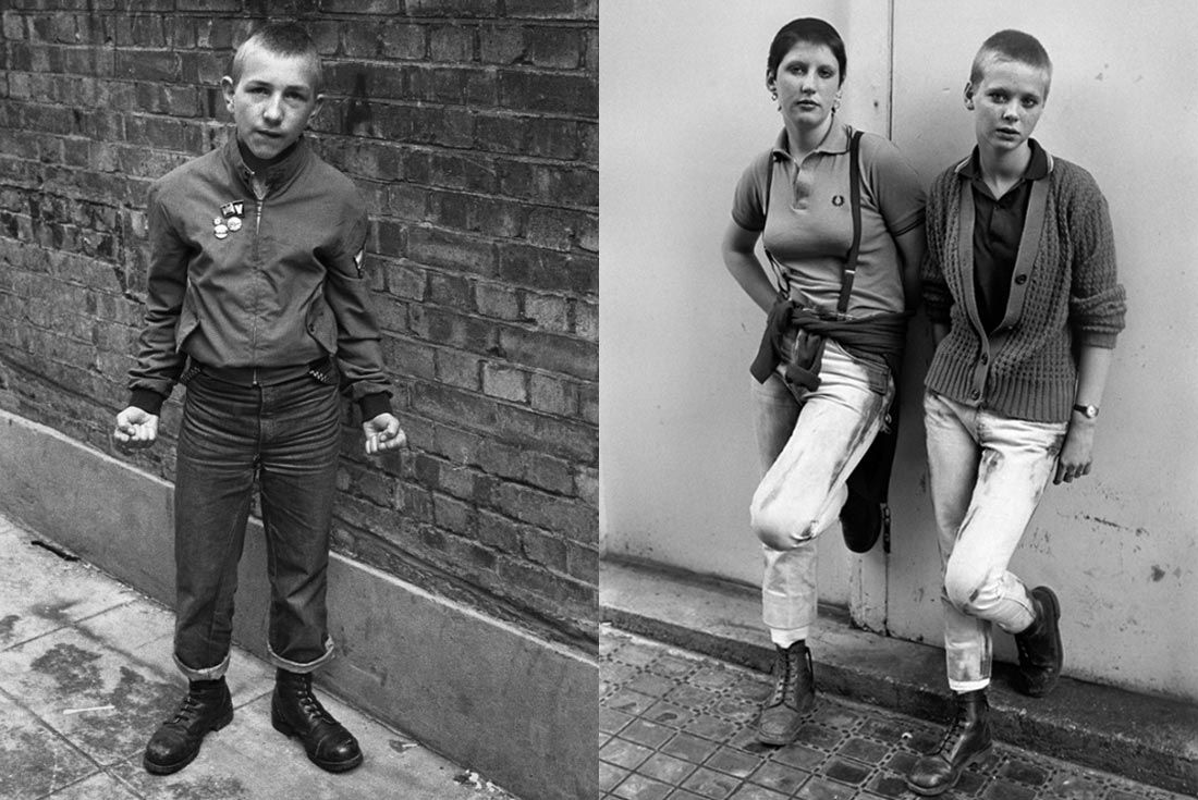 Shoes That Defined Englands Punk Rock Scene 3