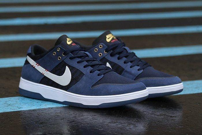 Nike Sb Zoom Elite Dunk Low Sean Maltofeature