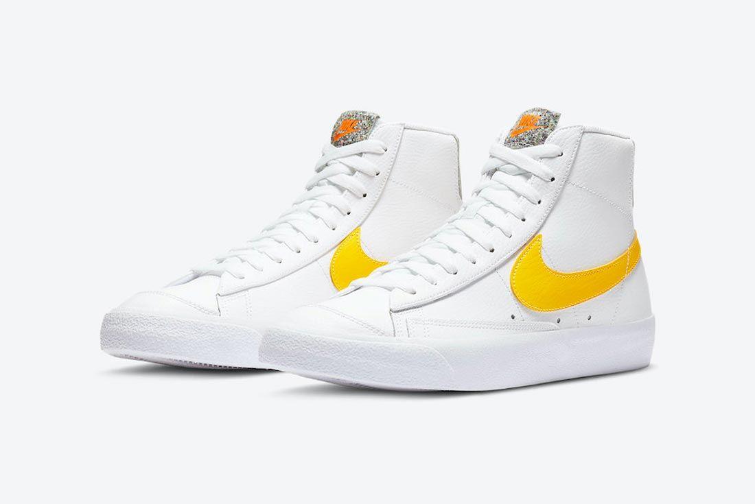 Nike Blazer Mid '77 'Crater Foam'