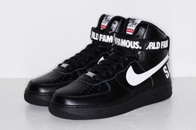 Supreme Air Force One 3