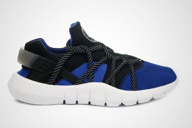 Nike Huarache Nm Blackblue 2