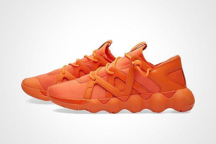 Adidas Y3 Kyujo Low Orange Thumb