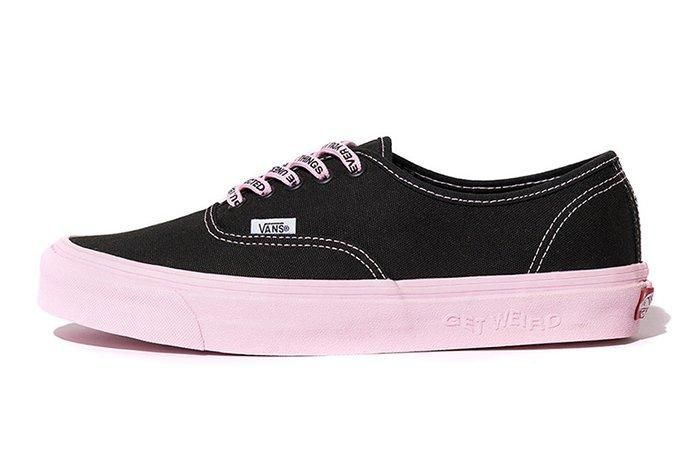 Anti Social Social Club Reconnect With Vans For Surprise Colab Drop