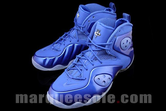 Nike Zoom Rookie Memphis Blue 6 1