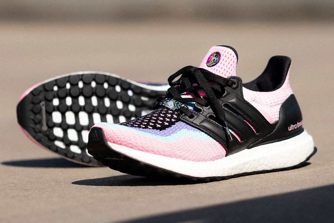 Adidas Fw5421 Ultra Boost City Pack Tokyo Front Angle