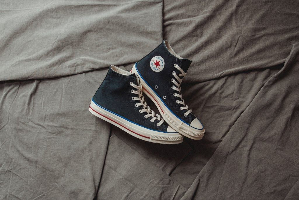 Converse Chuck Taylor All Star 70S Vintage Collection