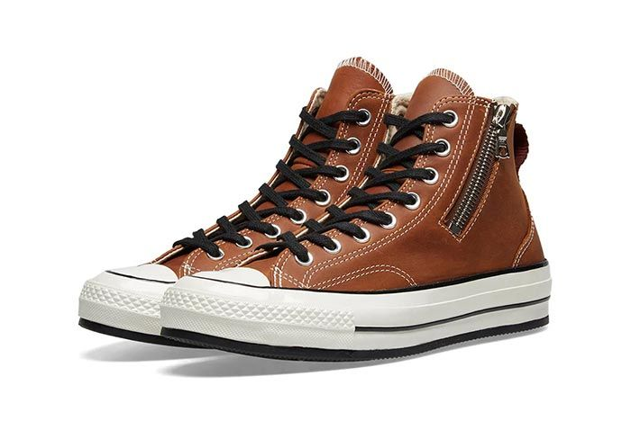 Converse Riri Chuck 70 Brown Pair