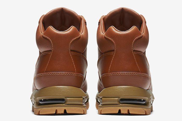 Nike Air Max Goadome Golden Beige 3
