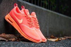 Nike Air Max Thea Bright Mango Thumb