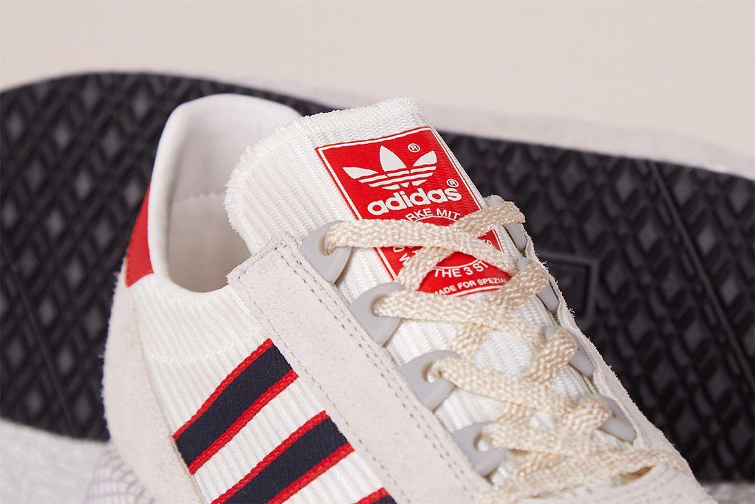 Adidas Spezial Ss18 5