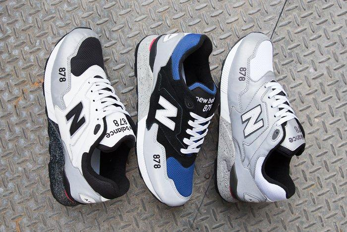 New Balance 878 Stargazing Pack 5