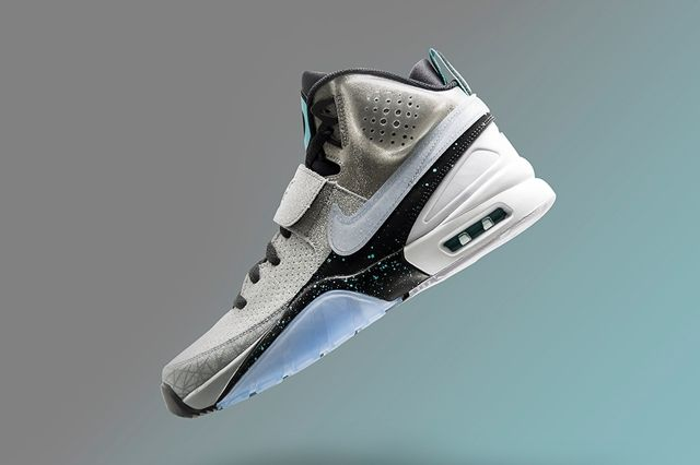 Nike Air Bo 1 Premium Diamond Quest 5