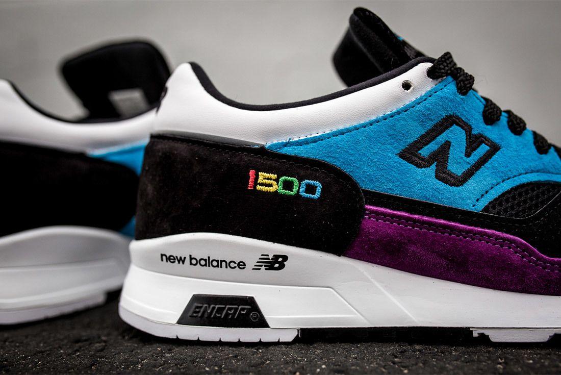 New Balance M1500 Colourprism Pack Sneaker Freaker 9
