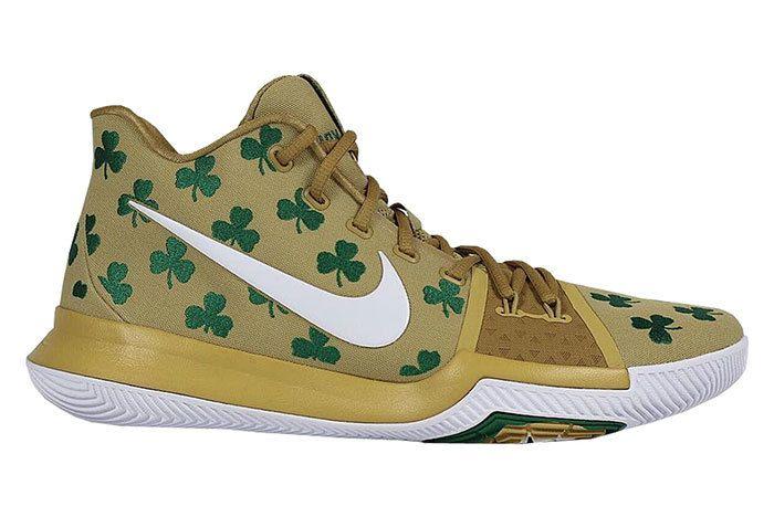 Nike Kyrie 3 Luck