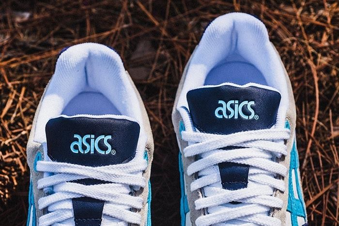 Asics Gel Saga Aquarium Buy Now 3 Sneaker Freaker