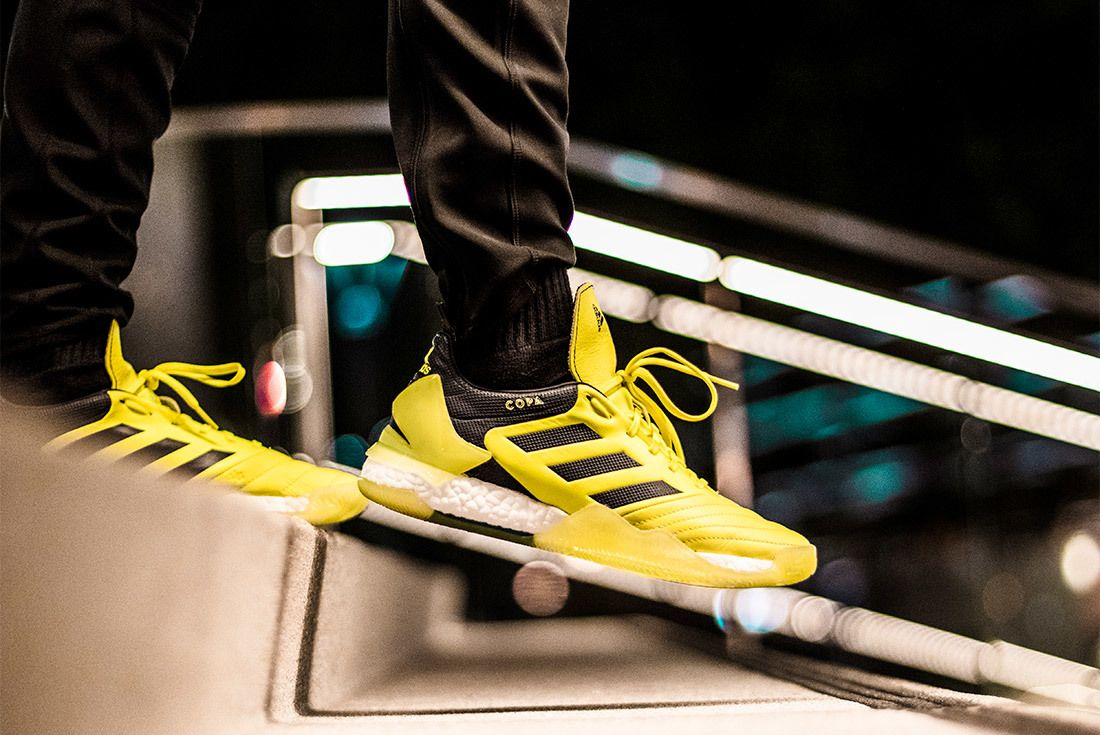 """Adidas X The Shoe Surgeon """" Electricity"""" Copa Rose 2 0 14"""