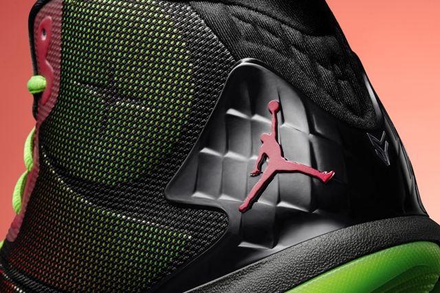 Jordan Brand Super Fly4 4