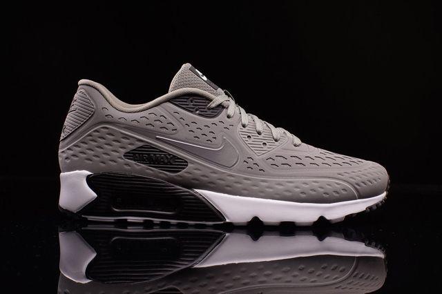 Nike Am90 Ultra Br Dust Grey 3