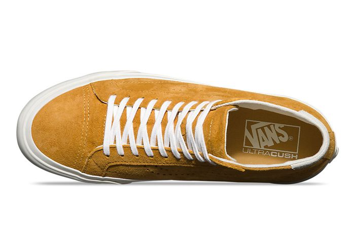 Vans Court Mid Dx Pig Suede Pack11