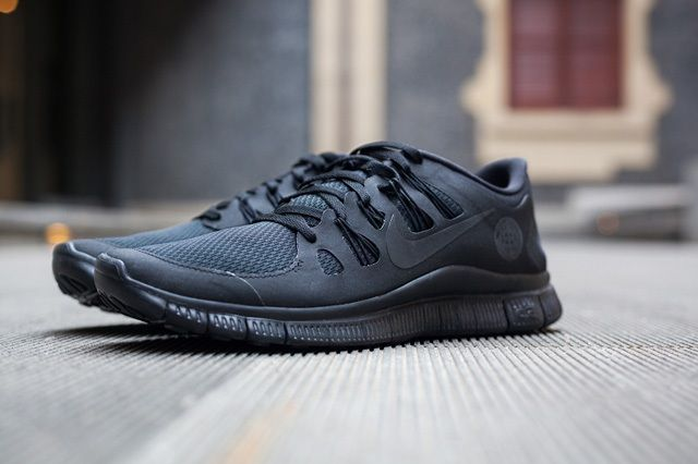 Nike Free 5 V2 Shanghai Marathon Pack 4
