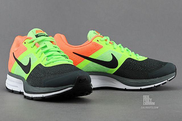 Nike Air Pegasus 30 Flash Lime 7