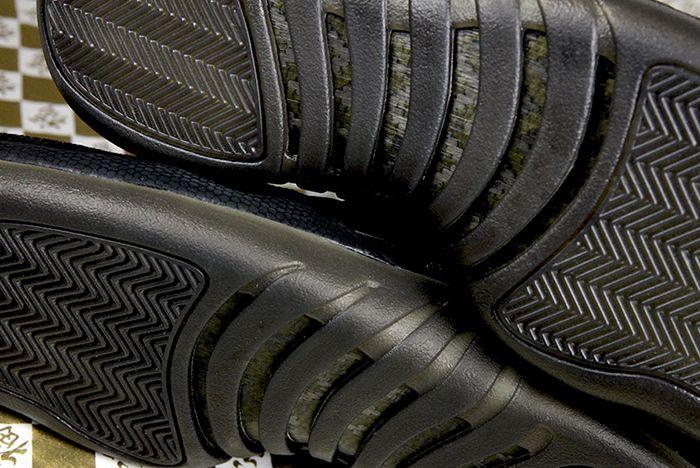 Drake X Air Jordan Ovo Black Stingray 2