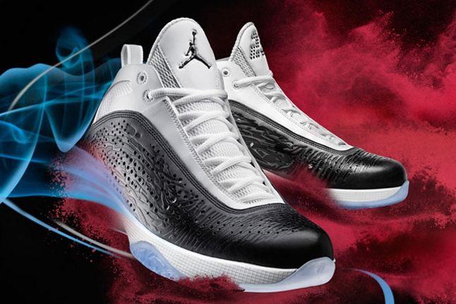 Nike Air Jordan 2011 18 11