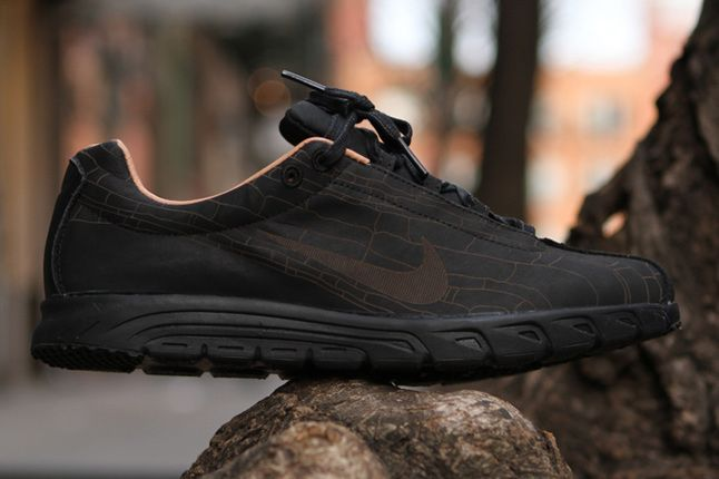 Nike Sportswear May Fly Black 01 1