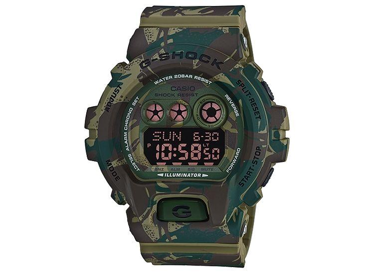 G Shock Gd X6900 Mc 3 Jr