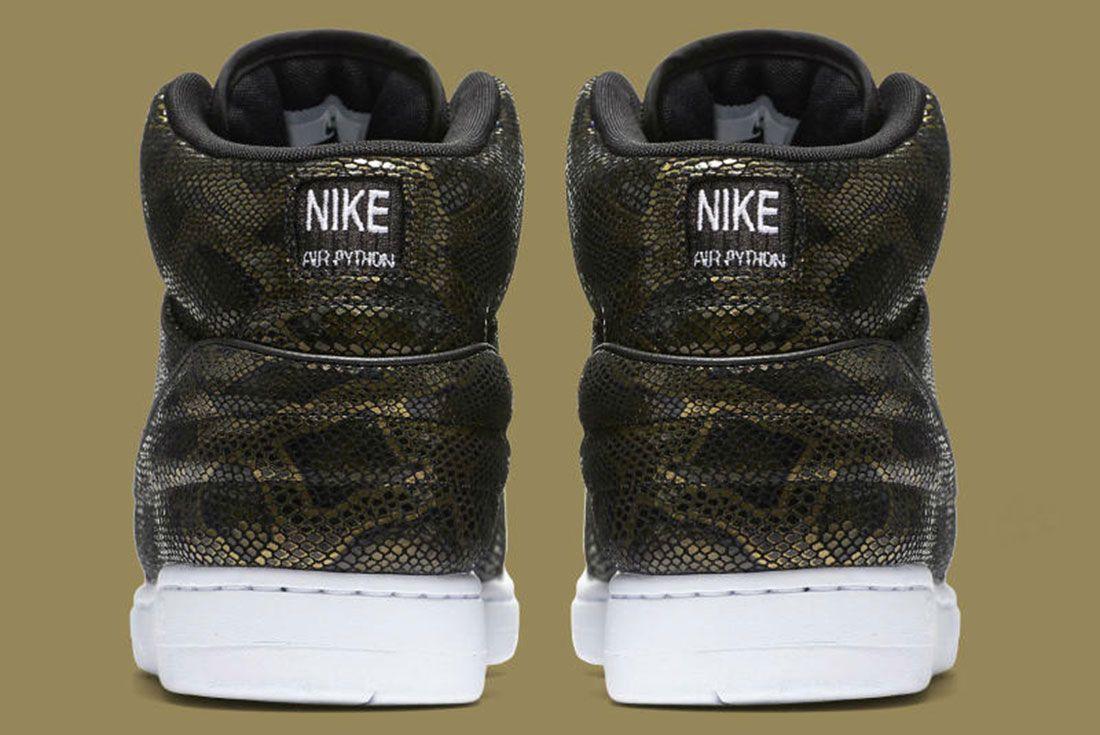 Nike Air Python 6