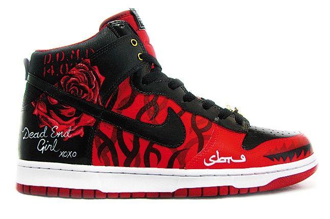 Sbtg Royale Fam Nike Valentines 2 1